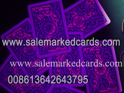 Copag marked poker cards