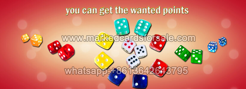 professional loaded dice for sale